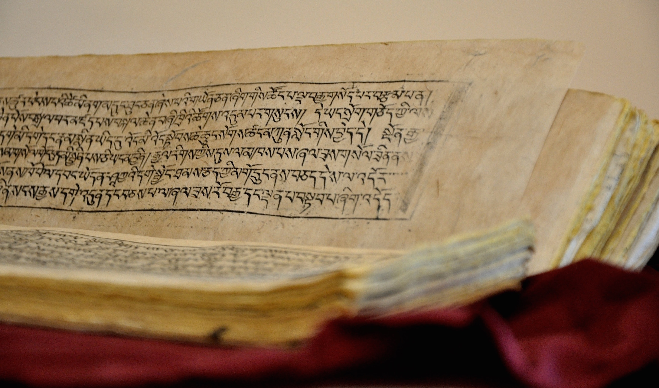 testo-tibetano