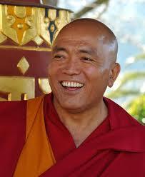 Ven. Ghesce Tenzin Tenphel