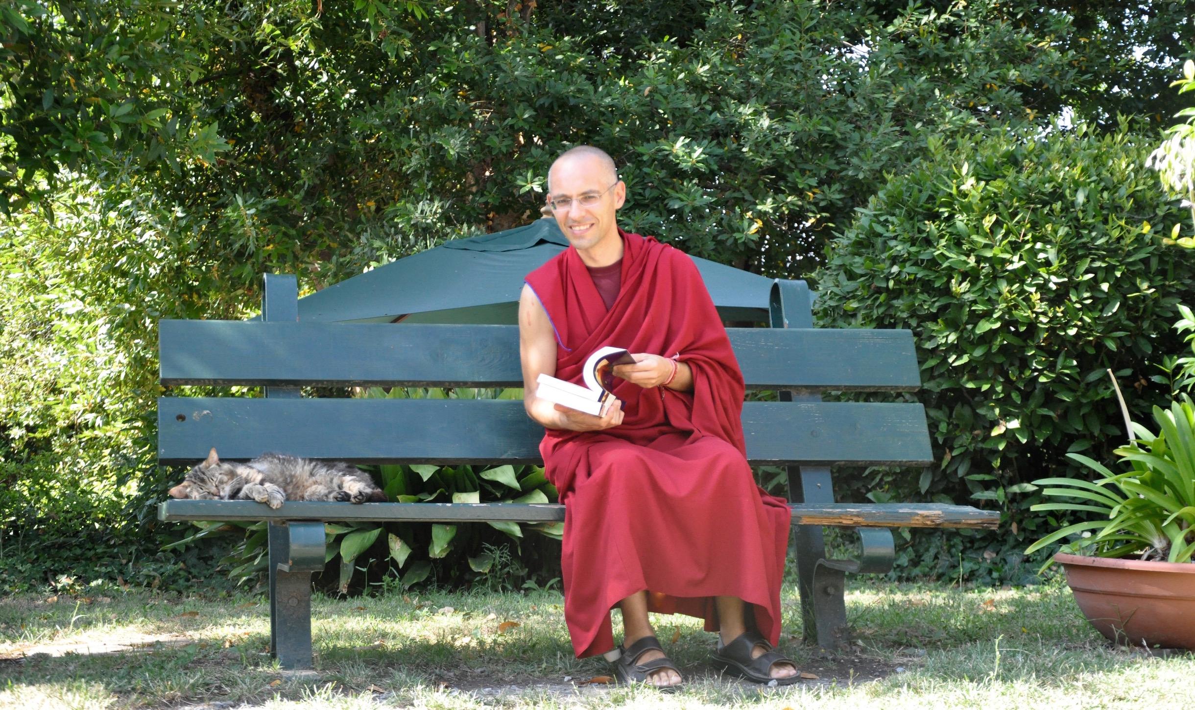 monaco-buddhista