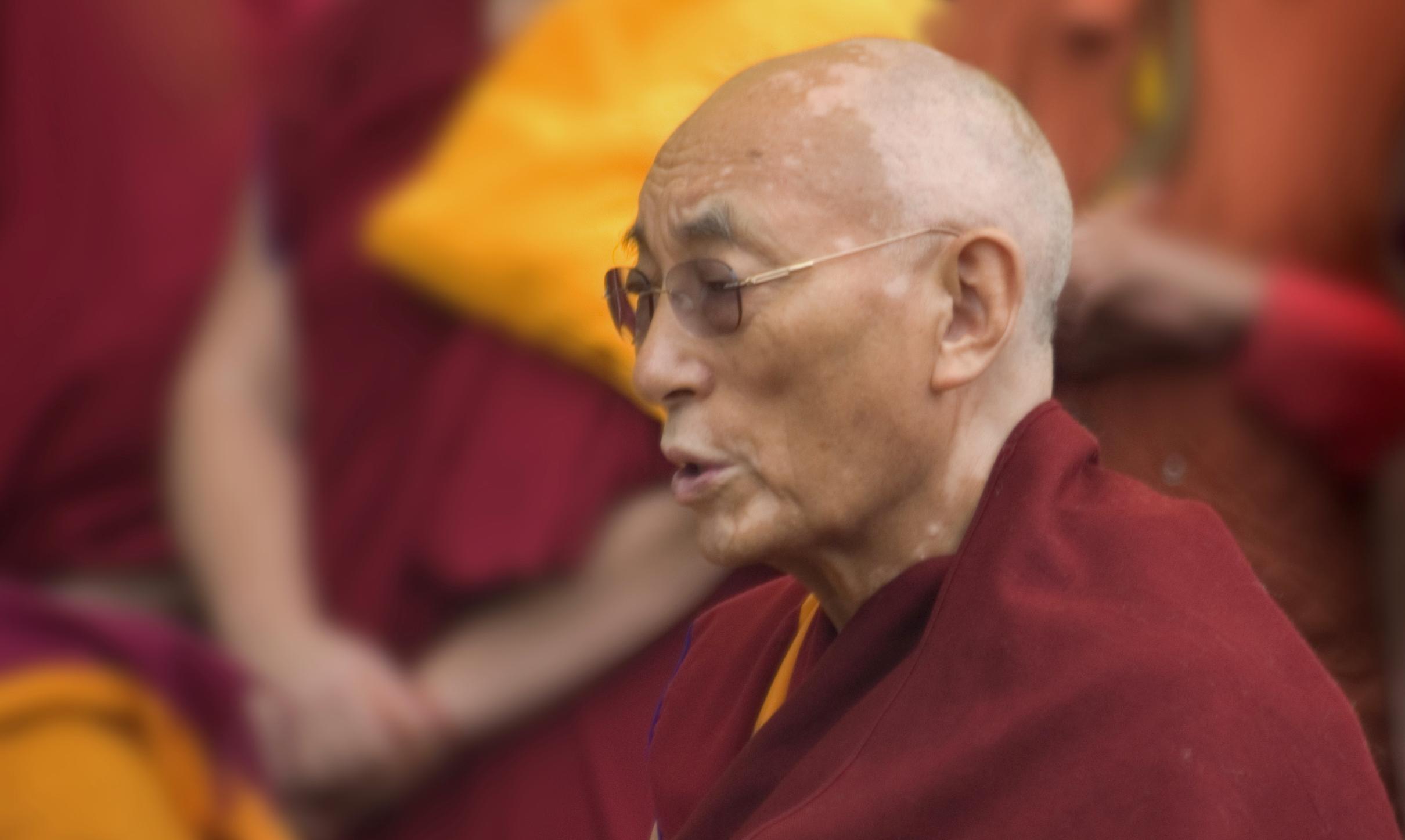 Choden-Rinpoche