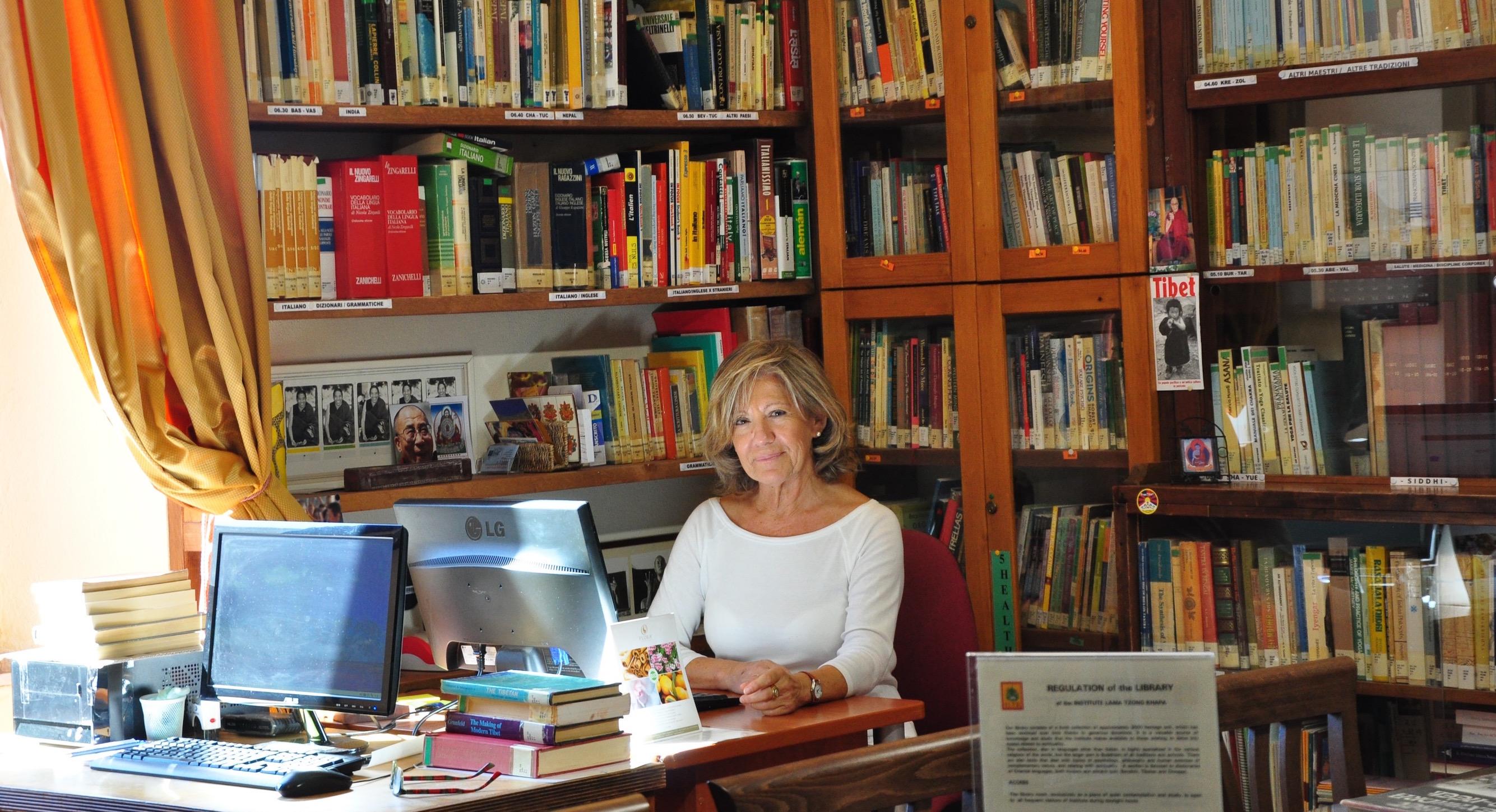 Biblioteca ILTK