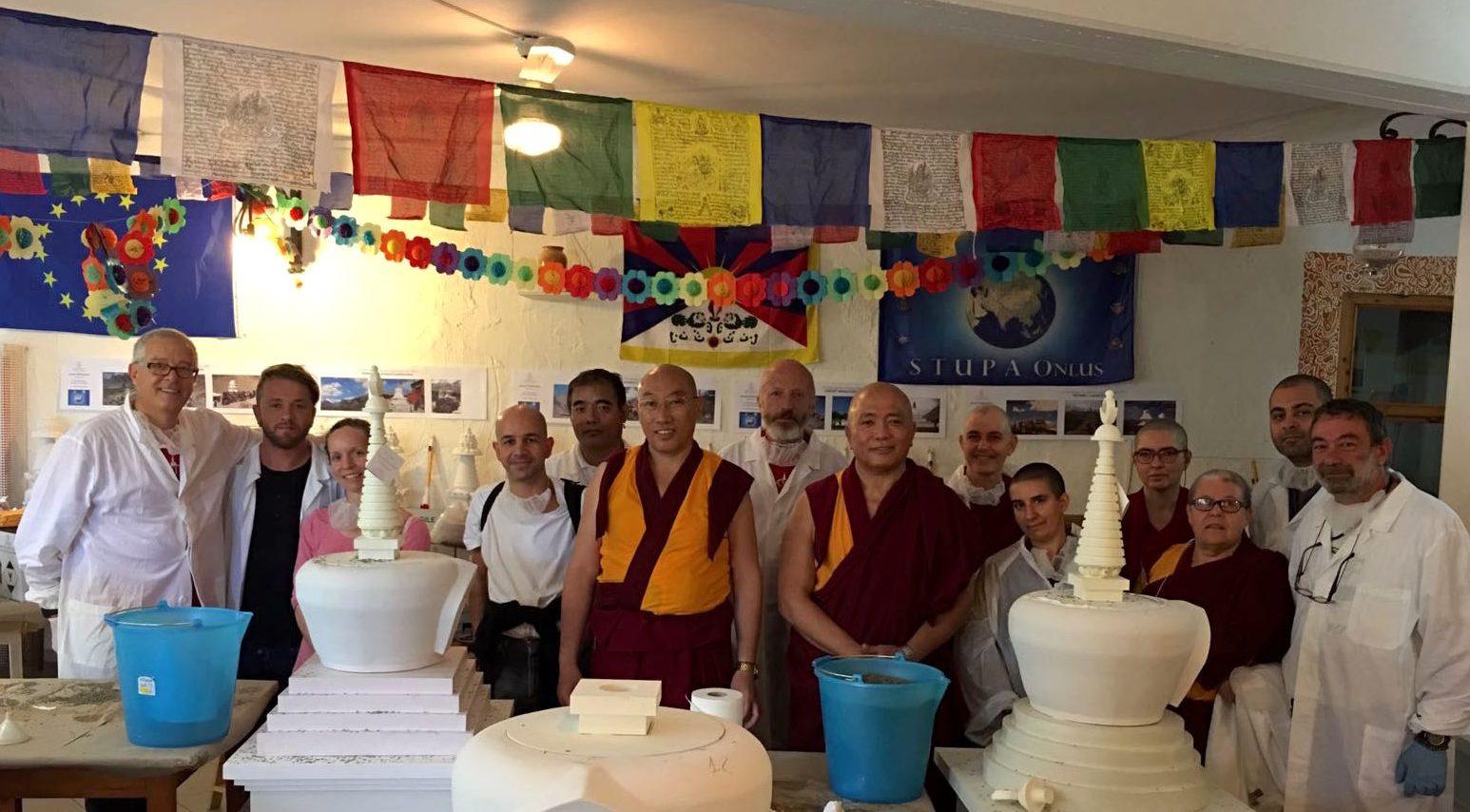 Stupa onlus
