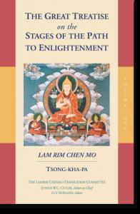 Lam Rim Chen Mo