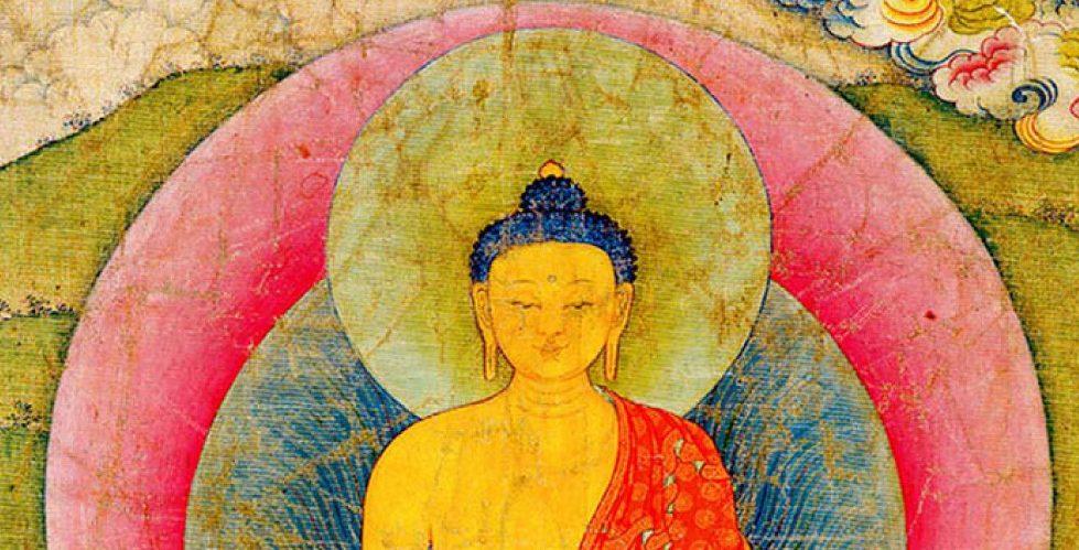 Iltk Calendario.Discovering Buddhism