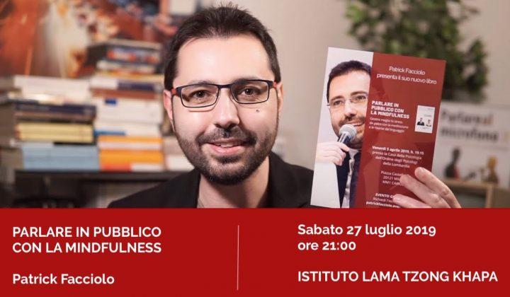 The Dalai Lama in Italy